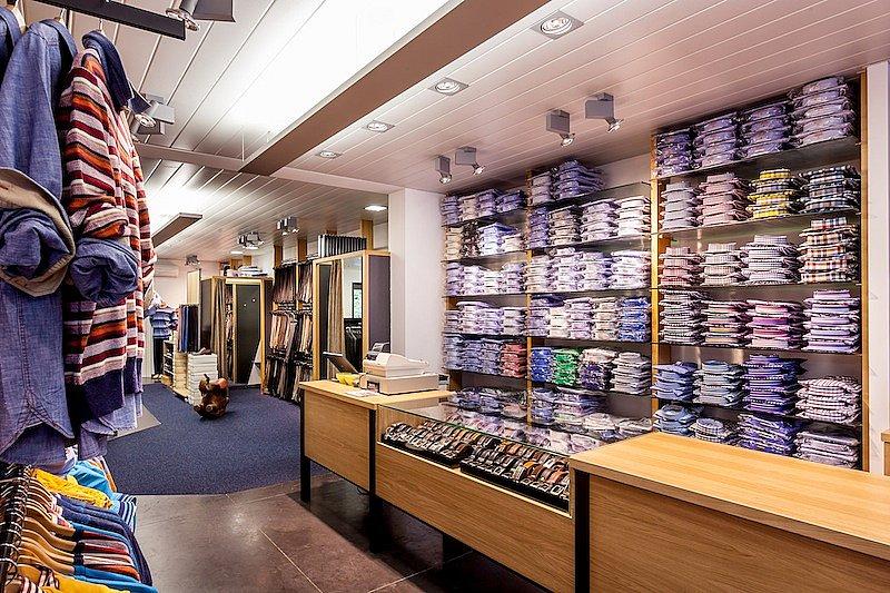De kledingzaak in Brasschaat - Kapellen - Ekeren - Merksem - Antwerpen